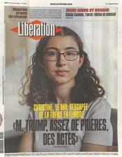 Libération N° 125 Janvier 2018