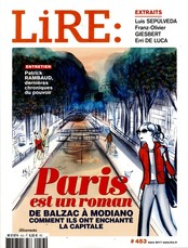 Lire N° 469 September 2018