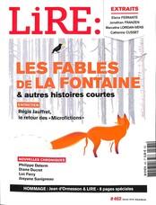 Lire N° 463 February 2018