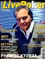Live Poker N° 113 Juin 2017
