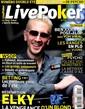 Live Poker N° 6 Août 2017