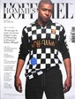 L'Officiel Hommes N° 56 May 2018