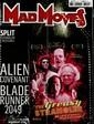 Mad Movies + DVD N° 304 Février 2017