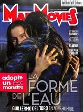 Mad Movies N° 314 Janvier 2018