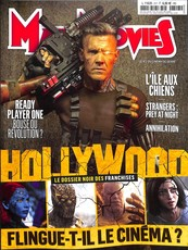 Mad Movies N° 317 April 2018