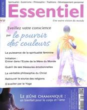 Magazine Essentiel N° 37 June 2018