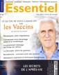 Magazine Essentiel N° 38 August 2018
