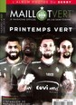 Maillot Vert N° 101 March 2018