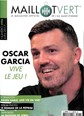 Maillot Vert N° 96 Juillet 2017