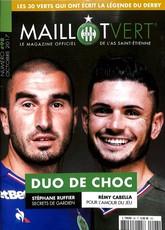 Maillot Vert N° 98 Octobre 2017
