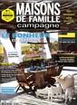 Maison de Famille Campagne N° 1 Août 2017