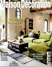 Maison Décoration N° 26 Avril 2017