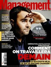 Management N° 248 Décembre 2016