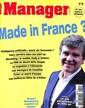 Manager et réussir N° 19 June 2018