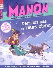 Manon N° 146 Décembre 2016