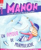 Manon N° 161 May 2018