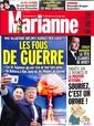 Marianne N° 1065 Août 2017