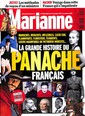 Marianne N° 1101 April 2018