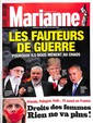 Marianne N° 1105 May 2018