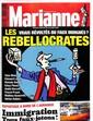 Marianne N° 1109 June 2018