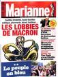 Marianne N° 1114 July 2018