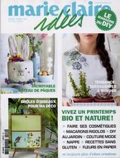 Marie Claire Idées N° 119 Février 2017