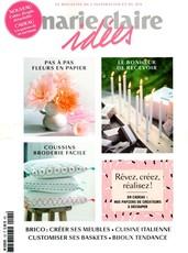 Marie Claire Idées N° 120 Avril 2017