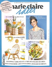 Marie Claire Idées N° 125 February 2018