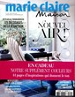Marie Claire Maison N° 485 Avril 2016