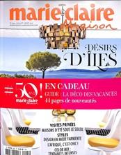 Marie Claire Maison N° 494 Juin 2017