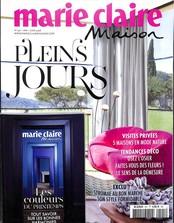 Marie Claire Maison N° 501 April 2018