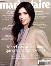 Marie Claire N° 776 Mars 2017