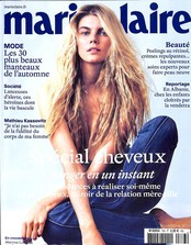 Marie Claire N° 783 Octobre 2017