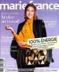 Marie France N° 263 Octobre 2017
