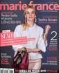 Marie France N° 265 Décembre 2017