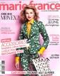 Marie France N° 268 April 2018