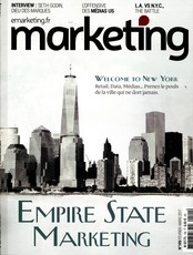 Marketing N° 199 Février 2017