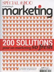 Marketing N° 200 Avril 2017