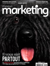 Marketing N° 202 Juin 2017