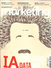 Marketing N° 206 February 2018