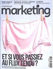 Marketing N° 207 April 2018