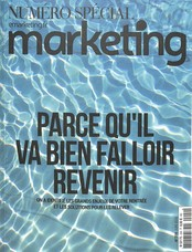 Marketing N° 209 June 2018