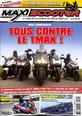 Maxi Scooter N° 34 Juillet 2017