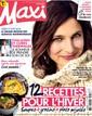 Maxi N° 1577 Janvier 2017