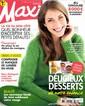 Maxi N° 1581 Février 2017