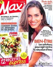 Maxi N° 1600 Juin 2017