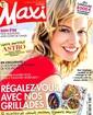 Maxi N° 1603 Juillet 2017