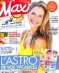 Maxi N° 1655 July 2018