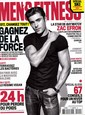 Men's fitness N° 21 Décembre 2017