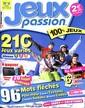 MG. Jeux Passion N° 4 Décembre 2017